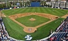 University of San Diego Torero Baseball Camps - Fowler Park/Cunningham Field-San Diego, CA: One Week of Full-Day Baseball Camp for One Child at USD Torero Baseball Camps (Up to 48% Off)