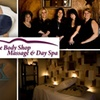 53% Off Massage and Scrub