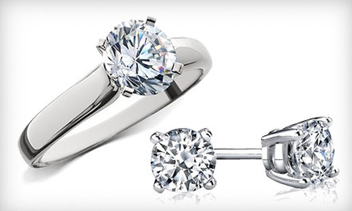 Melrose Jewelers - West Hollywood: $200 for $500 Toward Jewelry and Preowned Luxury Watches from Melrose Jewelers