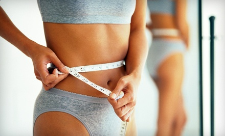 4-Week Weight-Loss Program with 4 B12 Injections (a $100 value) - Hampton Roads Wellness Clinic in Chesapeake