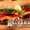 $10 for Pub Fare at Reiver's