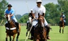 Memphis Polo Club - Multiple Locations: One-Hour Polo Lesson or Two Tickets to a Polo Match at the Memphis Polo Club in Rossville