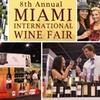 40% Off Miami International Wine Fair