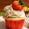 Half Off Gourmet Cupcakes from Dainty Cakes