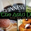 Half Off at The Auld Dubliner