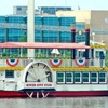Up to Half Off River City Star Cruise