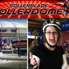 55% Off Skating at RollerDome