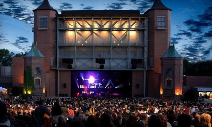 "Starlight Theatre - Kansas City: One Monday Night Show Three-Pack to ""The King and I,"" ""Cinderella,"" and ""Xanadu"" at the Starlight Theatre. Three Seating Options Available."