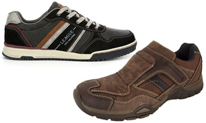 Memphis One Men's Casual Sneakers