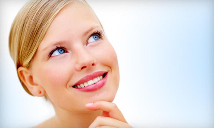 DeSoto Laser Aesthetics - Olive Branch: $165 for One Laser360 Skin Treatment at DeSoto Laser Aesthetics ($550 Value)