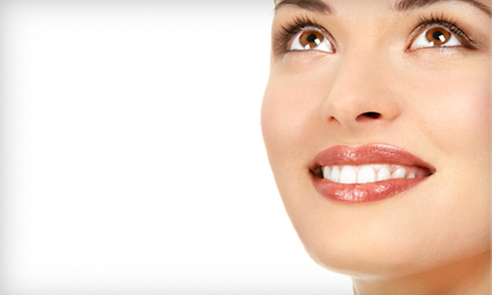 Renew Beauty Med Spa - Multiple Locations: $99 for a 75-Minute Teeth-Whitening Treatment at Renew Beauty Med Spa ($399 Value)