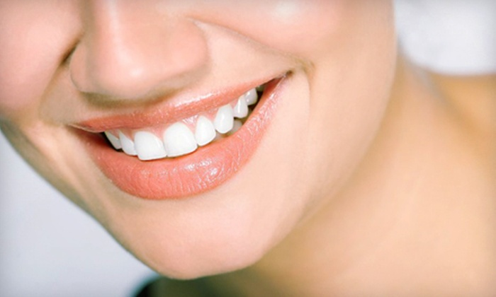 PicMed - Tulsa: $99 for an In-Office Teeth-Whitening Treatment at PicMed ($450 Value)