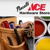 Half Off at Paul's Ace Hardware
