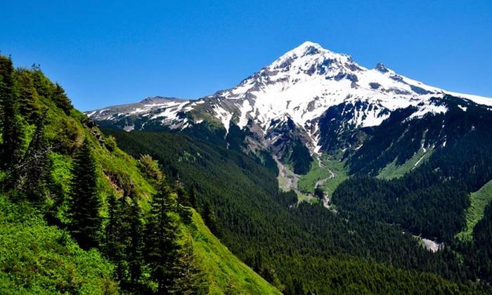 Cooper Spur Mountain Resort - Mount Hood, OR: 2-Night Stay for Up to Eight at Cooper Spur Mountain Resort in Mount Hood, OR