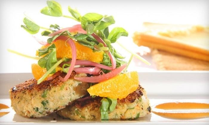Atlanta Fish Cafe - Smyrna: $15 for $30 Worth of Seafood at Atlanta Fish Cafe in Austell