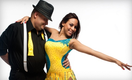 1-Month of Unlimited Salsa and Bachata Classes (a $140 value) - Mambo101 Dance Studio in Bronx