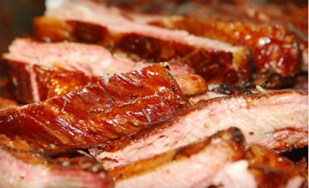 $30 Groupon to Bywater Restaurant & Bar B-Q - Bywater Restaurant & Bar B-Q in New Orleans
