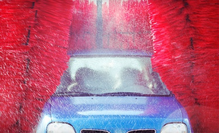 Three Basic Full-Services Washes - Bear's Car Wash in Greeley