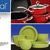 Half Off Chantal Cookware and Products