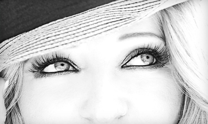 Big Sexy Lashes - Cardinal Hills: Full Set of Mink Eyelash Extensions or $25 for $55 Toward Eyelash Extensions at Big Sexy Lashes