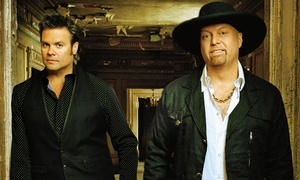 Country Fan Fest: Country Fan Fest with Montgomery Gentry, Clint Black, Mark Wills, Sammy Kershaw, and more on July 24–26 (Up to 59% Off)