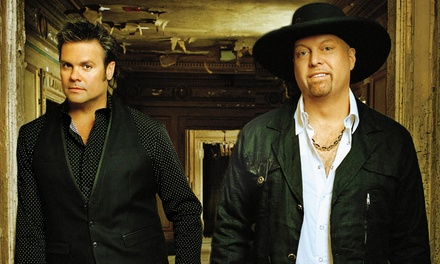 Country Fan Fest with Montgomery Gentry, Clint Black, Mark Wills, Sammy Kershaw, and more on July 24–26 (Up to 59% Off)