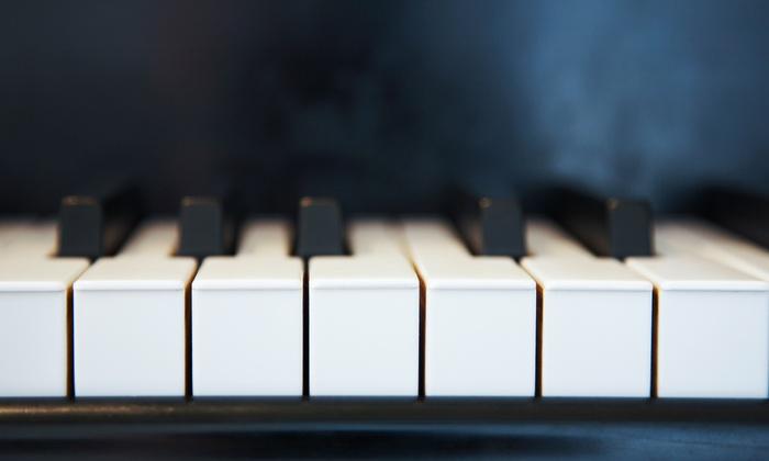 True Key Piano Tuning - Philadelphia: $70 for a Standard Piano Tuning from True Key Piano Tuning ($140 Value)