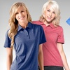 Zorrel Ladies' Waltham Polo-Shirt 2-Pack