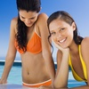 Up to 64% Off Airbrush Tans at Hairport West