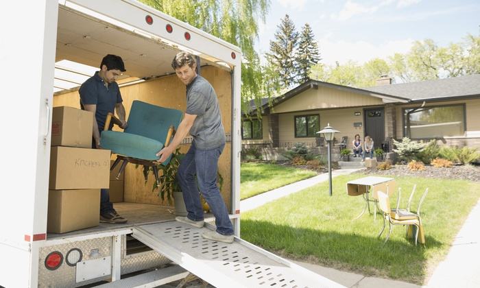 Homeless Helping Homeless, Inc. - Tampa Bay Area: $25 for $50 Worth of Junk Removal — Homeless Helping Homeless, inc.