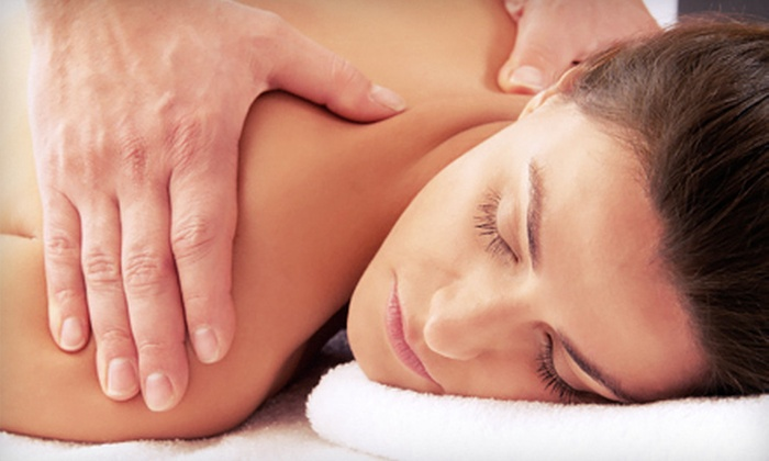 Time Out of Mind Massage - Atlantic Beach: 60- or 90-Minute Swedish Massage at Time Out of Mind Massage in Atlantic Beach (Up to 55% Off)