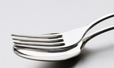 $83 for $150 Worth of Cutlery — DaSalla's