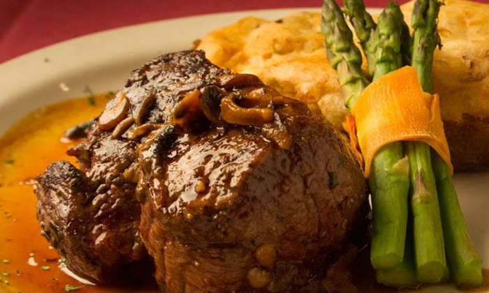 Clementines Restaurant - Champions West: $15 for $30 Worth of Fine American and Italian Cuisine at Clementines Restaurant