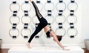 Renaissance Pilates Red Bank: One Unlimited Month of Group Apparatus, Floor, or Combo Classes at Renaissance Pilates Red Bank (Up to 44% Off)