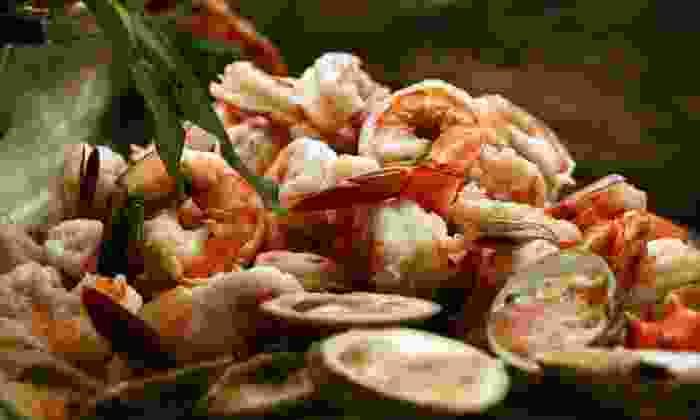 RosaLuca's - Clinton: $25 for $50 Worth of Italian Food and Drinks at RosaLuca's