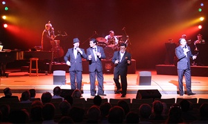 Sandy Hacketts Rat Pack: Sandy Hackett's Rat Pack Show on February 23, at 7:30 p.m.