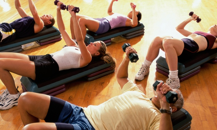 Urban Core - Lawrence Heights: C$49 for Six Weeks of Indoor Boot-Camp Classes from Urban Core (C$189 Value)