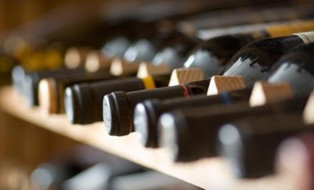 $15 Groupon to Vino Lounge - Vino Lounge in Webster