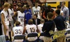 Laurentian University Athletics - Sudbury: $10 for Two Tickets to Back-To-Back Laurentian University Voyageurs Men's and Women's Basketball Games (Up to $20 Value). Choose Between Two Dates.