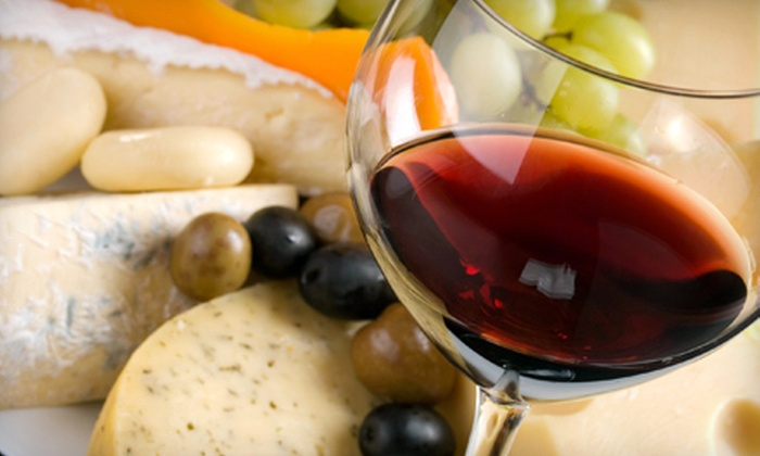 Waters Crest Winery - Cutchogue: $13 for a Tasting for Two with Red and White Wine Flights at Waters Crest Winery in Cutchogue ($31 Value)