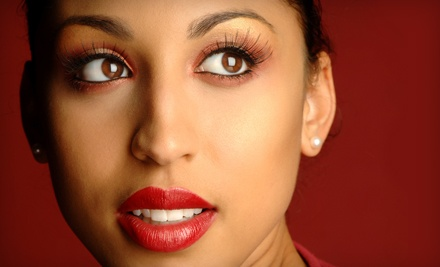 Botox and Eye-Treatment Package for 1 Area (a $1,600 value) - Manhattan Aesthetic Surgery in Manhattan