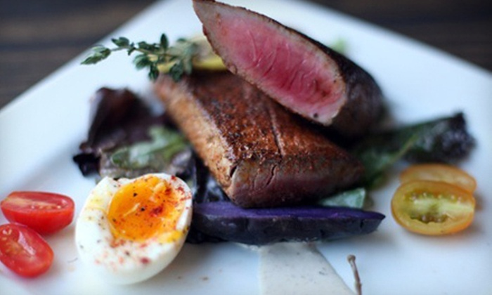 Roux  - Montgomery: $12 for $25 Worth of Upscale Southern Dinner Fare at Roux