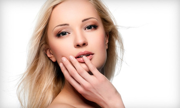 Allure Salon & Spa  - Leominster: One or Three Custom Facials at Allure Salon & Spa in Leominster (Up to 56% Off)