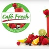 $5 for Healthy Eats at Café Fresh