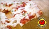 Pizza Rustica - Downtown Royal Oak: $7 for $14 Worth of Pizza and More at Pizza Rustica