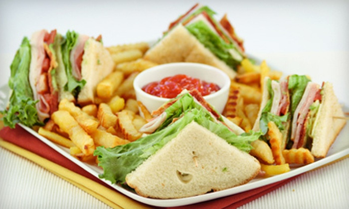 Hideaway's - South Buffalo: $10 for $20 Worth of Casual American Fare at Hideaway's in Hamburg