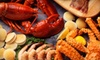 Jenelle's Waterfront Café - Fair Haven: $7 for Seafood Lunch or Dinner at Jenelle's Waterfront Café in New Haven
