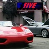 Up to 61% Off Car Wash and Gloss