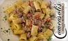 Comensoli's Italian Bistro and Bar - Central Business District: $10 for $20 Worth of Italian Fare at Comensoli's Italian Bistro & Bar