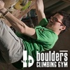 65% Off at Boulders Climbing Gym